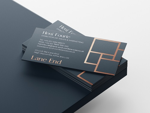 Lane-End-Business-Card