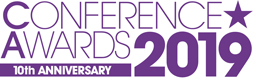Conference Awards Shortlisted