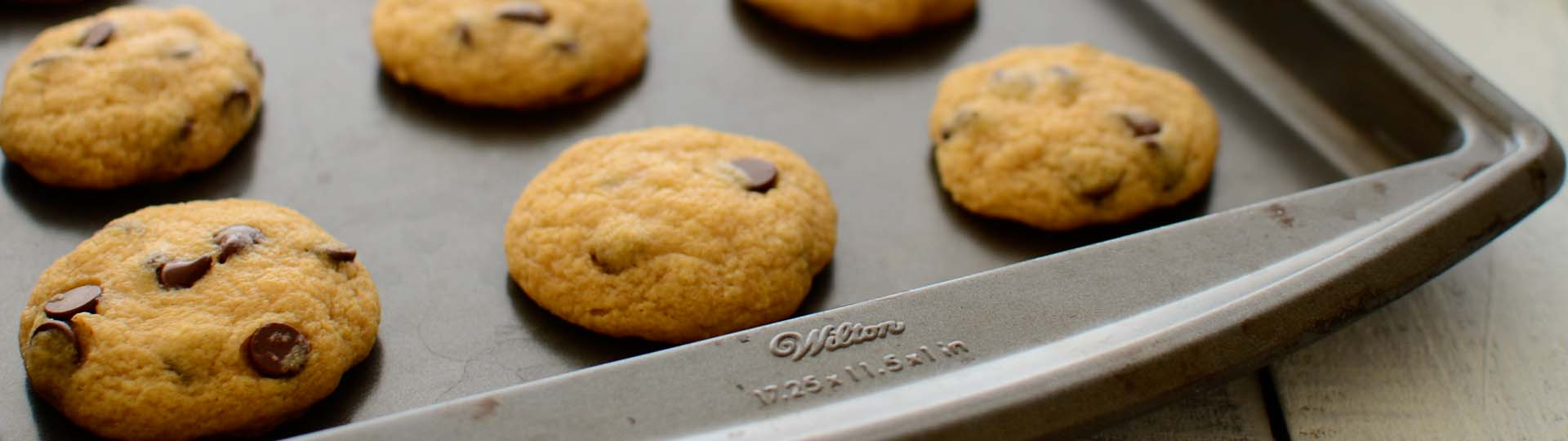 Cookies at Lane End Conference Centre website