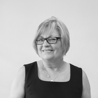 Sally Webb - Accounts Office Manager