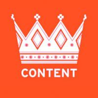 Good Content is King for Conferences and events