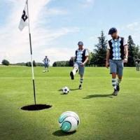 Conference Leisure Faclilities FootGolf