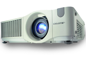 Projectors at Lane End Conference Centre